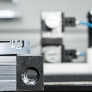 Empresa de manutenção em sistemas de medição